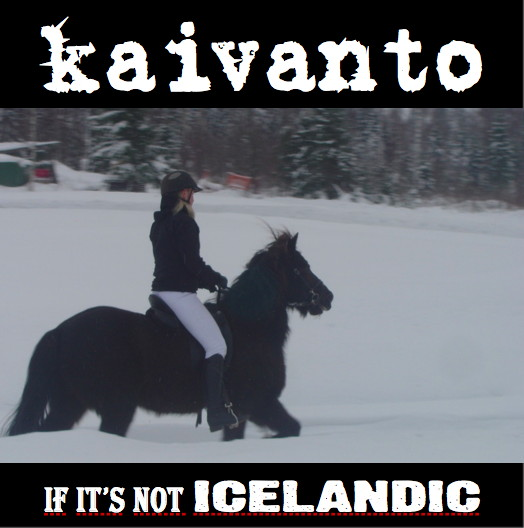 If it's not Icelandic -kansi